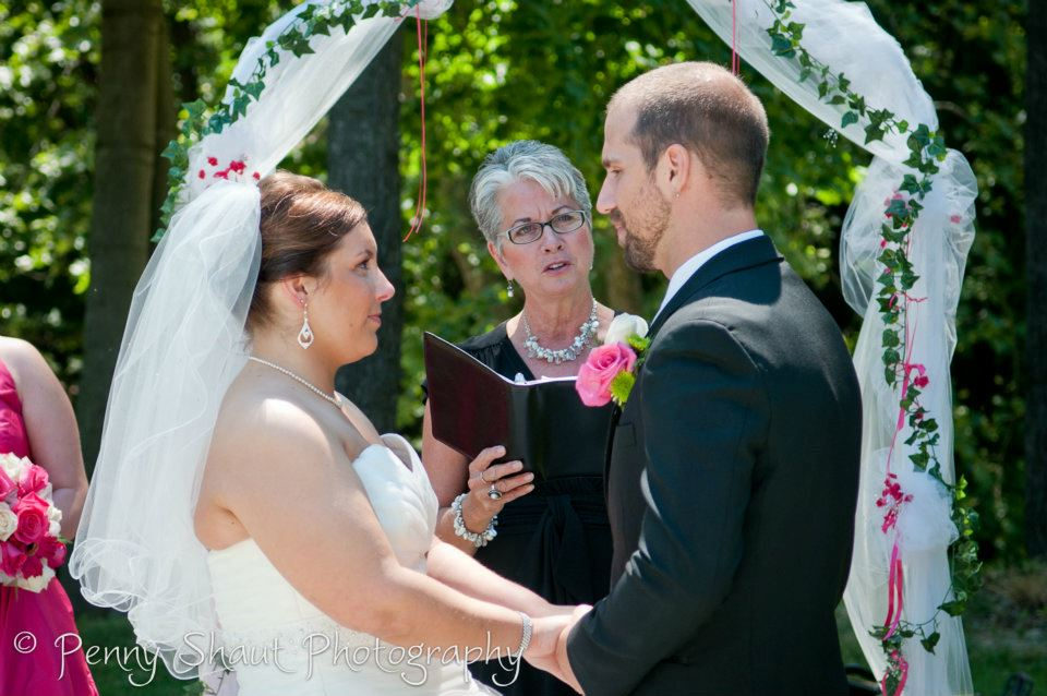 Wedding Officiant Civil Ceremonies In Buffalo Pa Cleveland Becoming One
